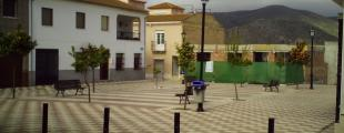 Sierra De Yeguas