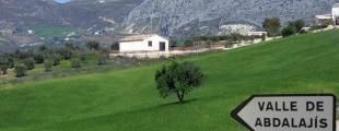 Valle De Abdalajis