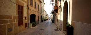 Vilafranca De Bonany