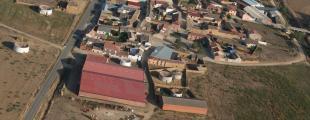 Valle Del Retortillo