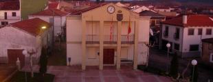 Villasrubias