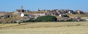 Valleruela De Pedraza