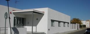 Villanueva Del Ariscal
