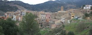 Torroja Del Priorat