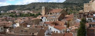 10 casas rurales en mora de rubielos teruel clubrural - Casas rurales rubielos de mora ...