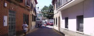 Escalona Del Alberche