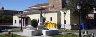 Santa Olalla