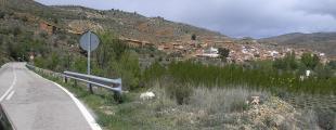 Casas Bajas