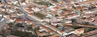 La Pedraja De Portillo