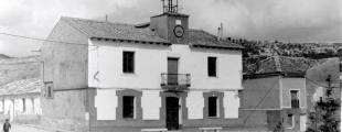 Torre De Esgueva