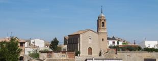 Puebla De Alborton