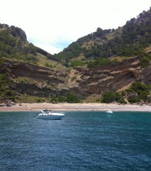 Paseo En Barco Asturias