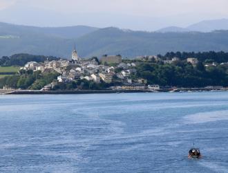 Costa Occidental Asturiana