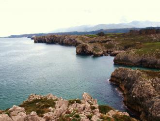Costa Oriental Asturiana