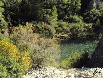 Hoces Del Río Cabriel