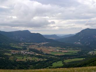 Parque Natural De Urbasa Y Andía