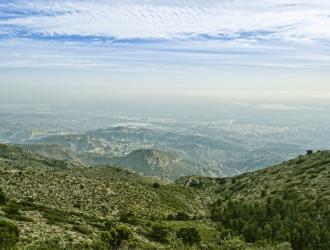 Sierra De Crevillent