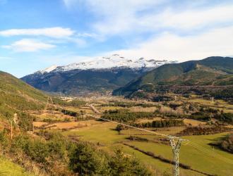 Valle Del Aragón