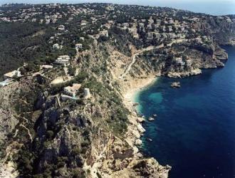 Cap Marti / L Almadrava / Sardinera