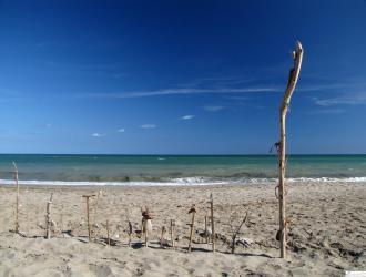 Playa Quitapellejos / Palomares