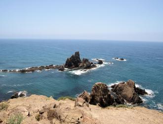 Ancón de Cabo de Gata