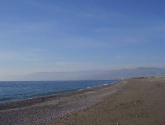 Playa de Guardias Viejas