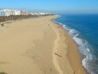 Playa Platja Gran / Gran Playa