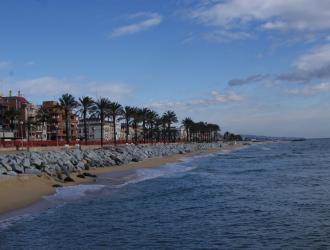 Platja de Ponent / Playa de Poniente