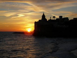 Sant Sebastià / San Sebastián