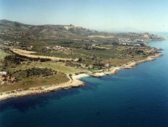 Cala Puerto Azul