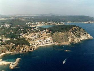 Cala Margarida