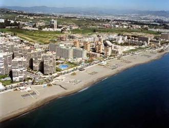 Playamar / El Retiro