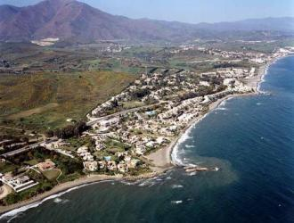 Bahía Dorada