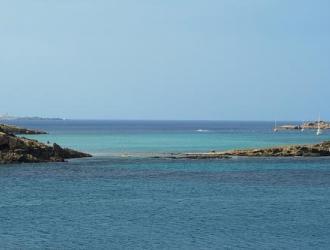 Punta Fra Bernat