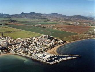 Islas Menores