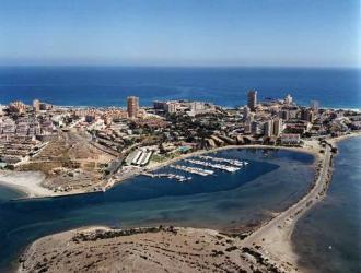 Isla del Ciervo-I