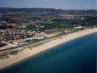 Platja Llarga / Playa Larga