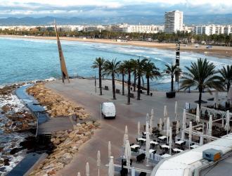 Playa de Levante / Platja de Llevant