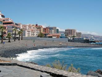 Playa de la Candelaria