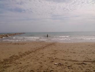 Mar Playa / Playa Norte
