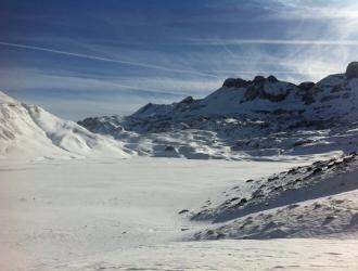 Estación esquí Gabardito