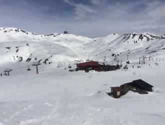 Estación esquí Astún