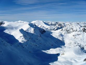 Estación esquí Vallter 2000