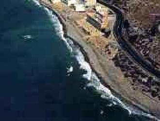 Playa del Ramblón Periano