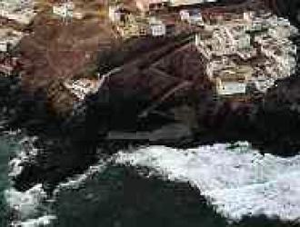 Punta del Clavo