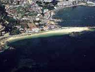 Praia do Con