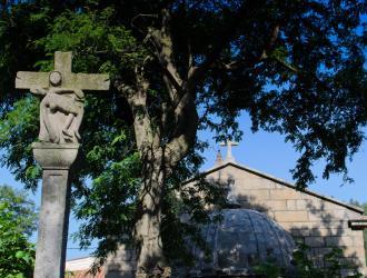 El santuario de Pastoriza