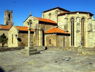 Igleisa de Santa Maria del Azogue