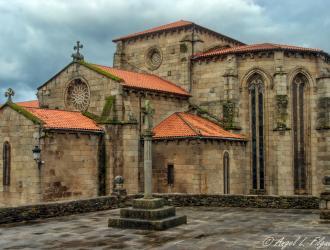 Iglesia de Bravío