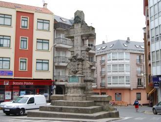 Comarca De A Coruña